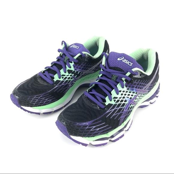 women trainers size 8 asics